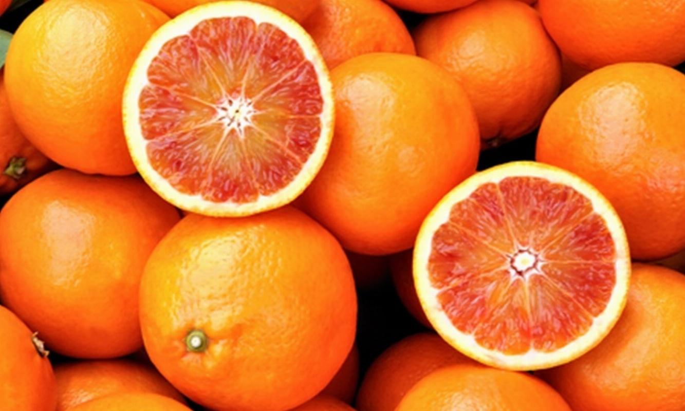 Risultati immagini per arancia tarocco